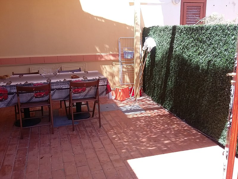Amazing studio with shared pool, alquiler vacacional en San Giorgio