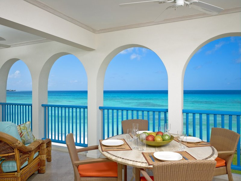 Maxwell Beach Villas 302, vacation rental in Bridgetown