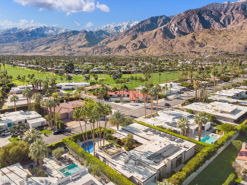 Casa Colibri, holiday rental in Palm Springs