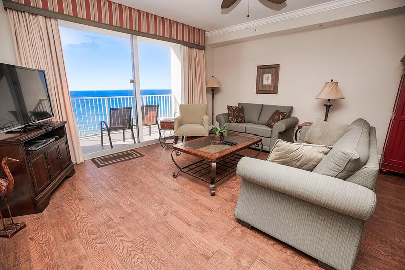 Tidewater Beach Resort Condo 1605