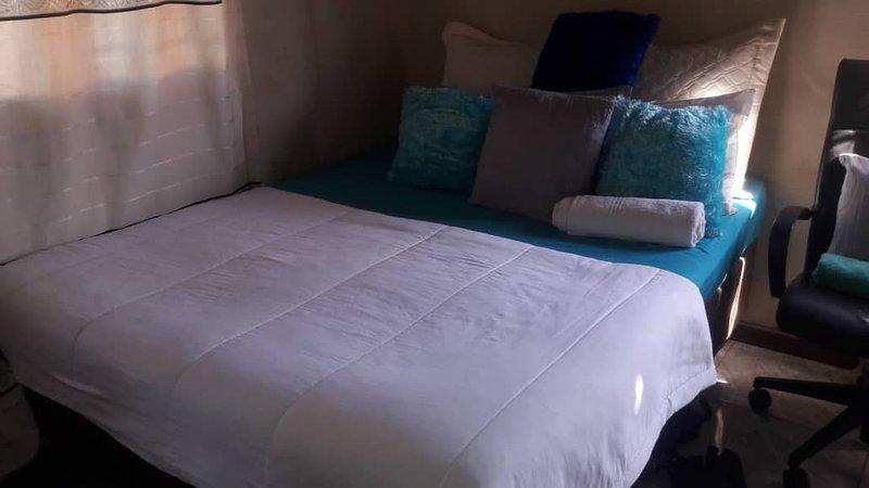 mandewele bnb, alquiler vacacional en Cataratas Victoria