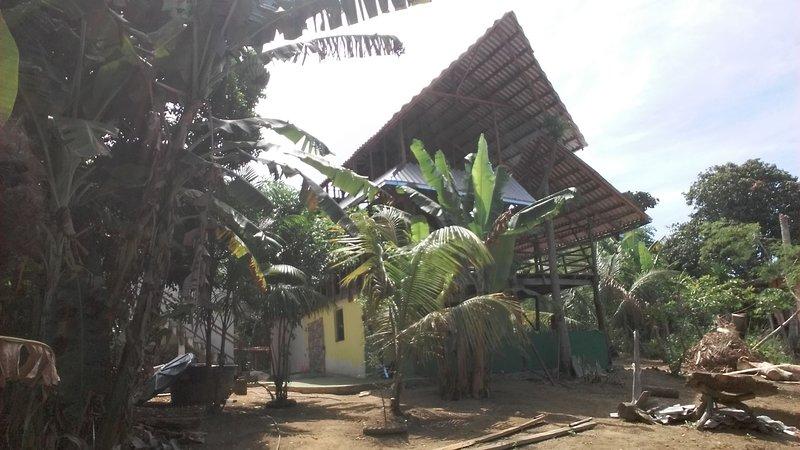 sitio hawai, alquiler vacacional en Itacaré
