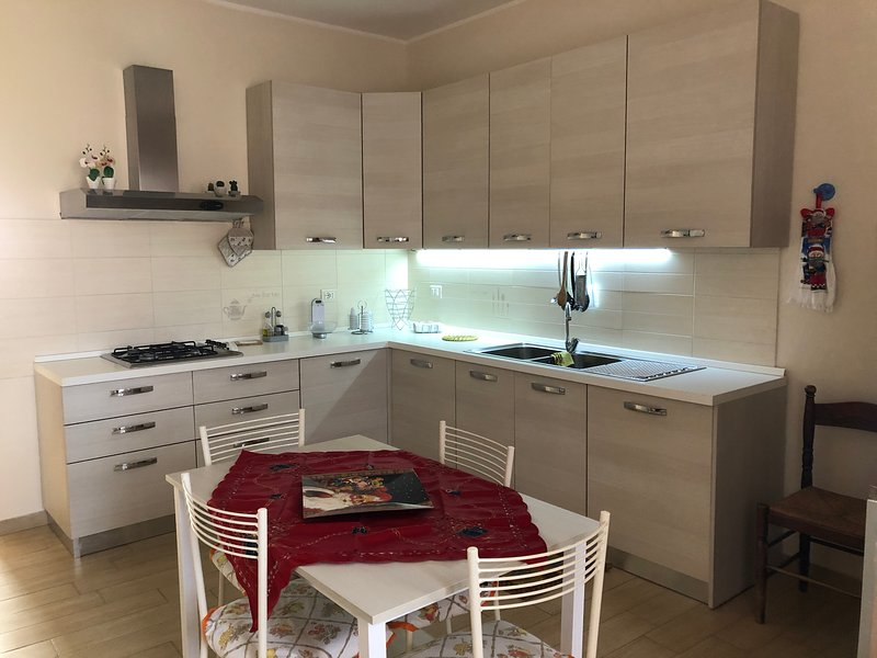 Casa vacanze, holiday rental in Zafferana Etnea