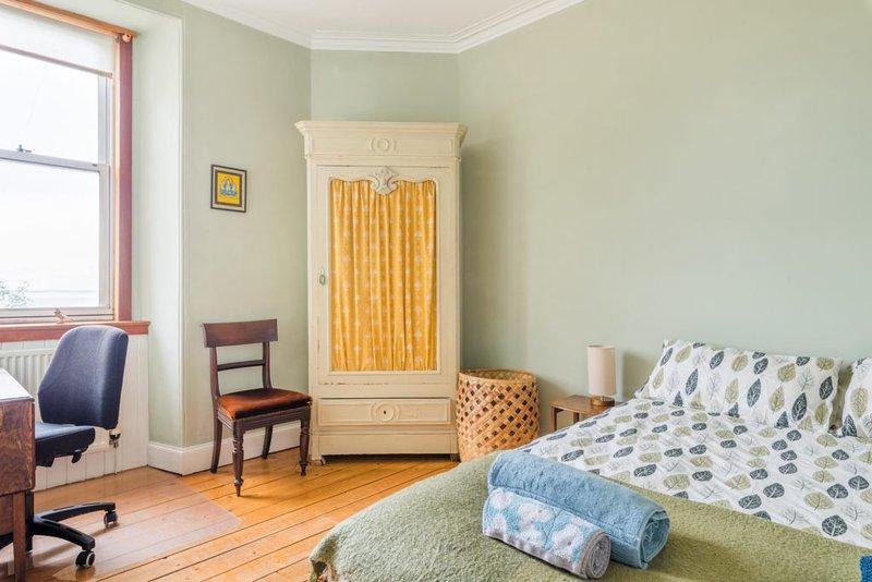 425 - Seaside apartment Portobello, location de vacances à Prestonpans