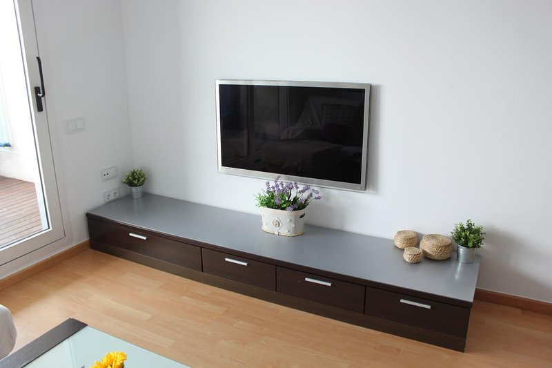 Apartment with shared pool, location de vacances à Masalfasar
