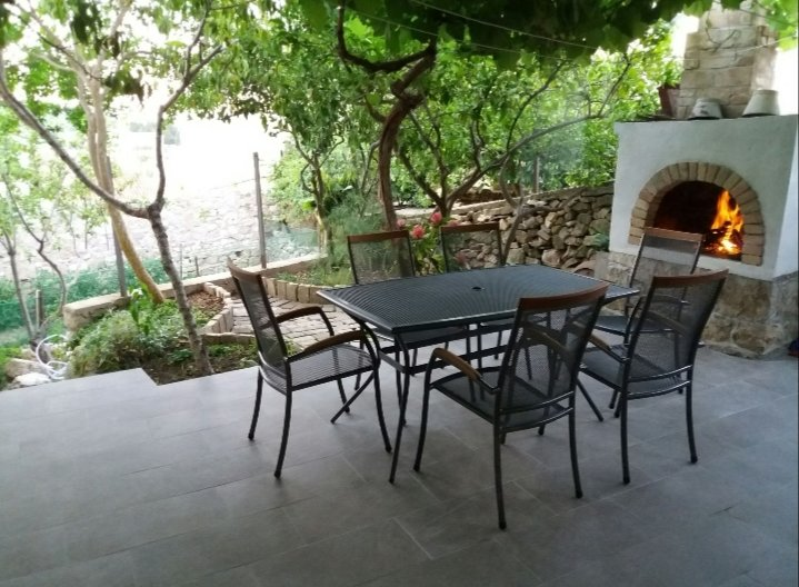 Apartment Goga, vacation rental in Vis