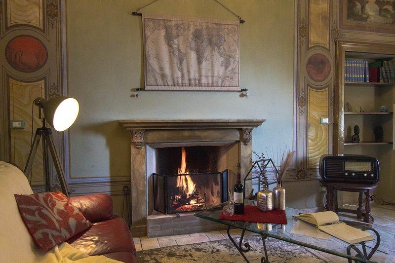 La dimora dei viandanti, vacation rental in Assisi