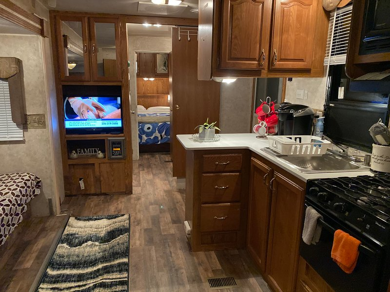 Sweet Home, holiday rental in Covington