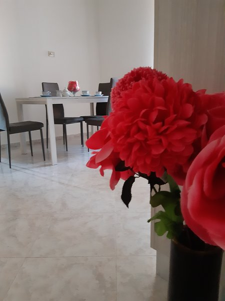 Stabia Vacanze, holiday rental in Santa Maria la Carita