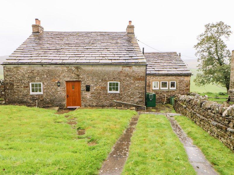 Ashgillside Cottage, Alston, vacation rental in Garrigill