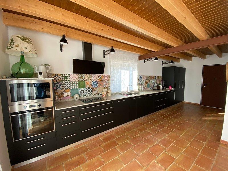 Casa Jamaro Boutique - Maravilloso entorno, alquiler vacacional en Bullas