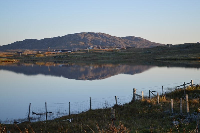 Tigh Phadruig, holiday rental in Isle of Lewis