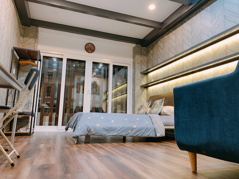 LUAS Cosy Home - The Luxurious Hideaway, vacation rental in Tan An