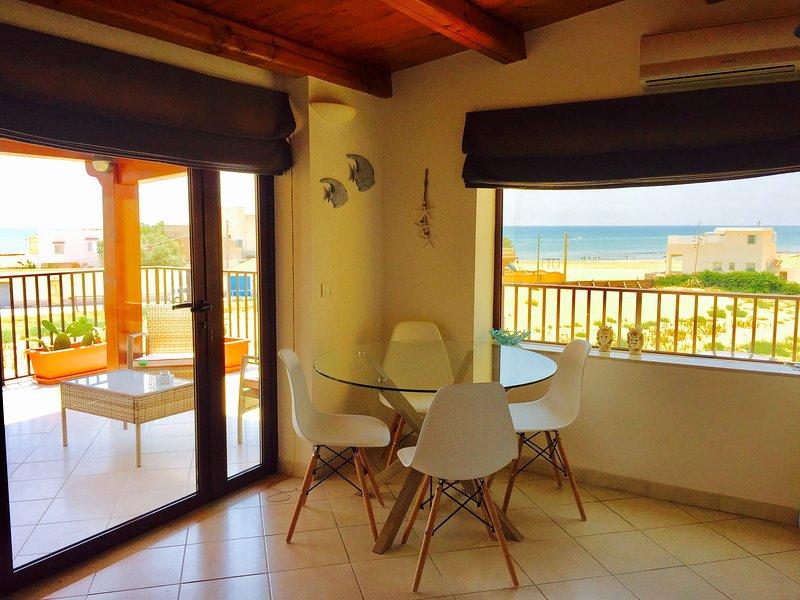Arundo Domus, holiday rental in Donnalucata