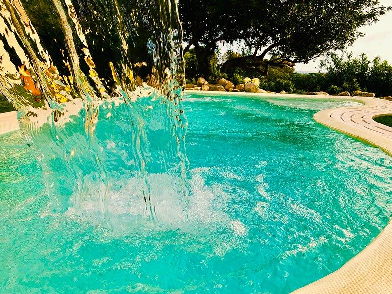 La FINCA Casa Vacanza, holiday rental in Scicli