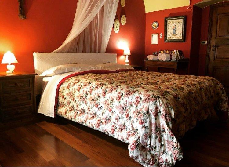 STECADO' -  Prea Runda, location de vacances à Isolabona