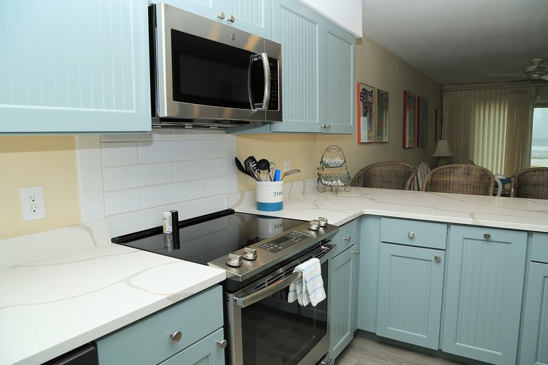 Completely remodeled kitchen - All NEW Everything!