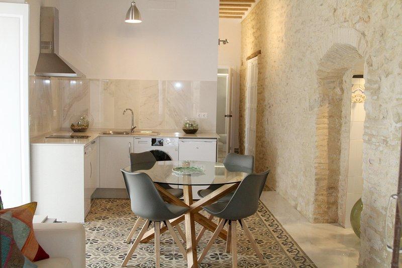 Casa Atahona, holiday rental in Benalup-Casas Viejas