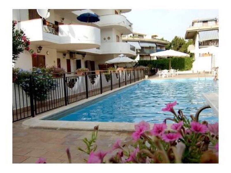 EMILY HOUSE, casa vacanza a Giardini Naxos
