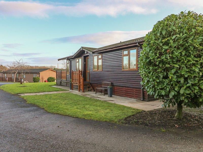 Silverdale 23, South Lakeland Leisure Village, casa vacanza a Warton