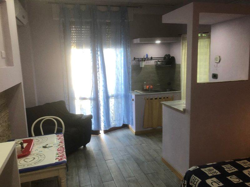 il cantuccio della baby, holiday rental in Sesto Fiorentino