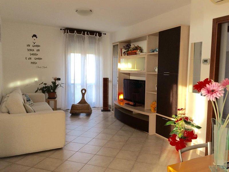 CASA LELLA, casa vacanza a Montecatini Terme