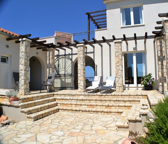 Villa Porta