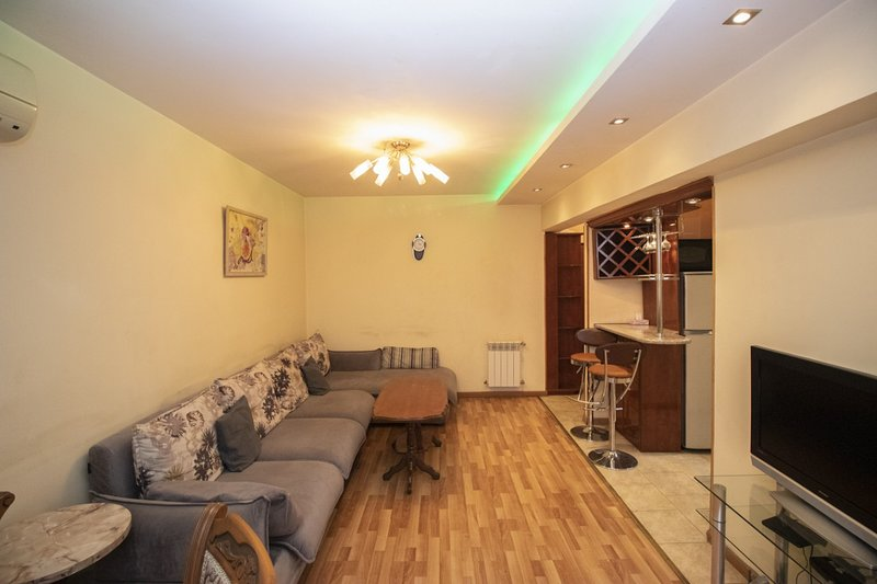 Comfortable apartment In the heart of Yerevan, location de vacances à Parakar