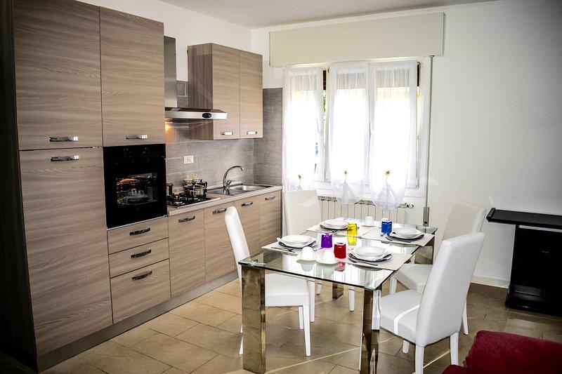 Casa Valsugana, vacation rental in Olmo di Mira
