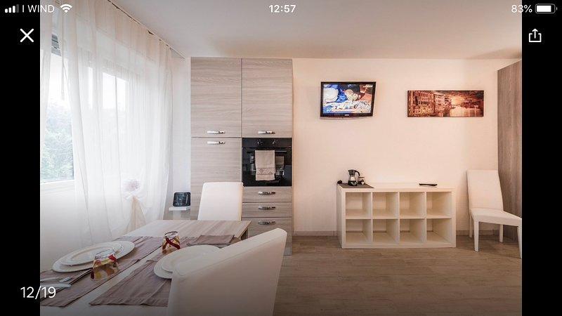 Casa Cervino, holiday rental in Tessera