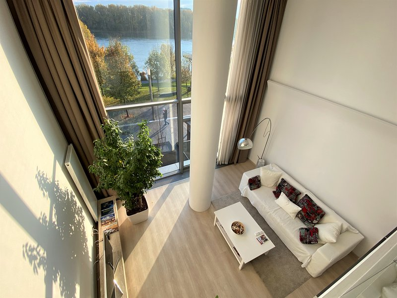 Apartment Family in EUROVEA, holiday rental in Bratislava Region