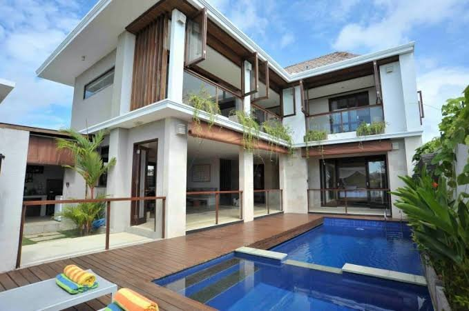 Indah Balangan Villa, holiday rental in South Kuta