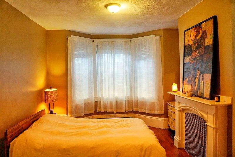 Spacious Modern Sunny Upscale 3br Apt w/ WiFi close to Ⓣ DT ✈ Encore casino ♠♣♢, location de vacances à Everett