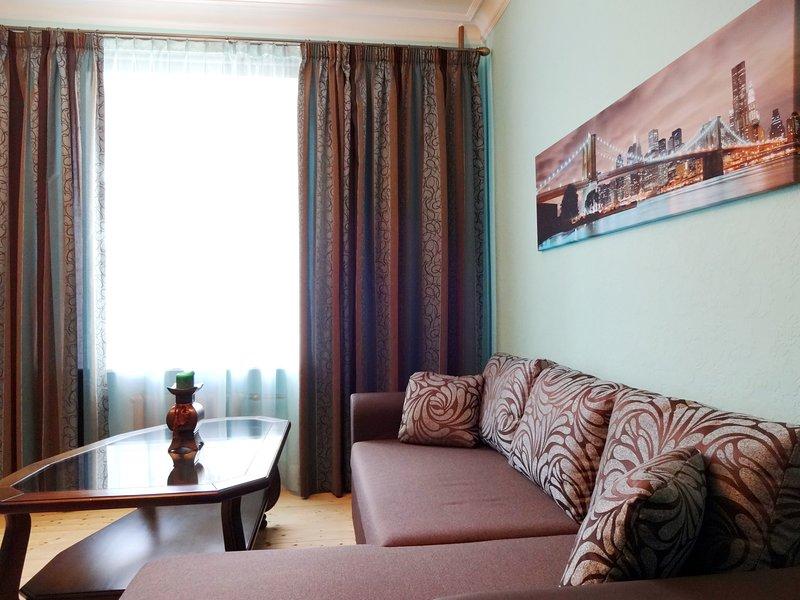 Reimani Tallinn Apartment – semesterbostad i Harju County