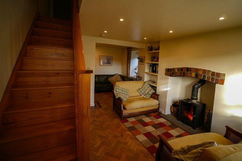 Graig Cottage, location de vacances à Clydach