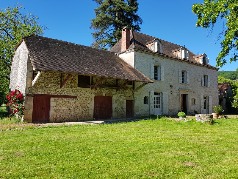 LE BOURIAGE, holiday rental in Peyrillac-et-Millac