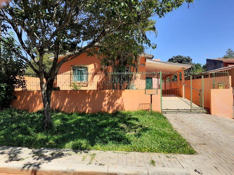 Casa Vila Yolanda, location de vacances à Foz do Iguacu
