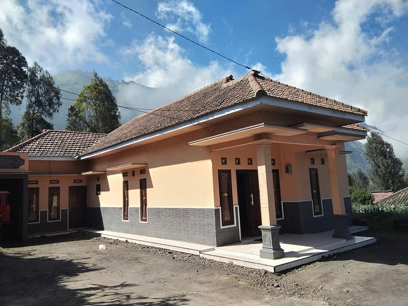 Villa Tengger Asri 5 Bromo, holiday rental in Tosari