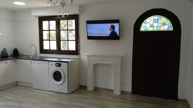Marinela, tu hogar en Hendaye, holiday rental in Hendaye