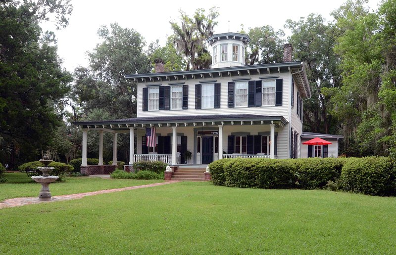 BNB Gold Suite - Near Tallahassee, holiday rental in Monticello