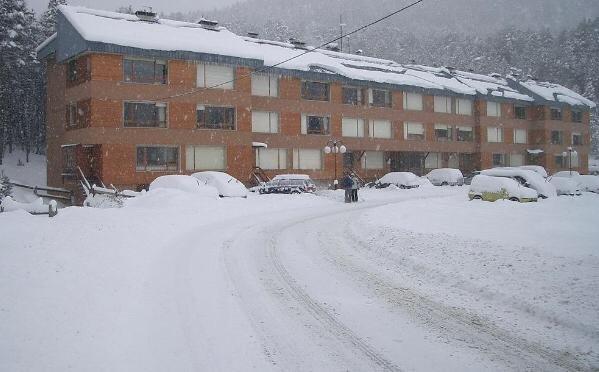 Masella ski - Apartamento ideal familias, alquiler vacacional en La Molina