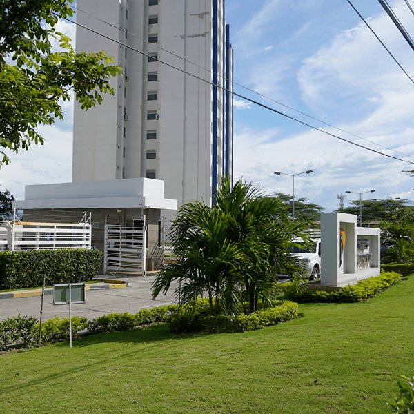 PREMIER APARTMENT. EN EXLUSIVO CONDOMINIO, vacation rental in Cucuta