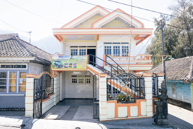 Homestay Wonotoro Asri 1 Gunung Bromo, vacation rental in Tosari