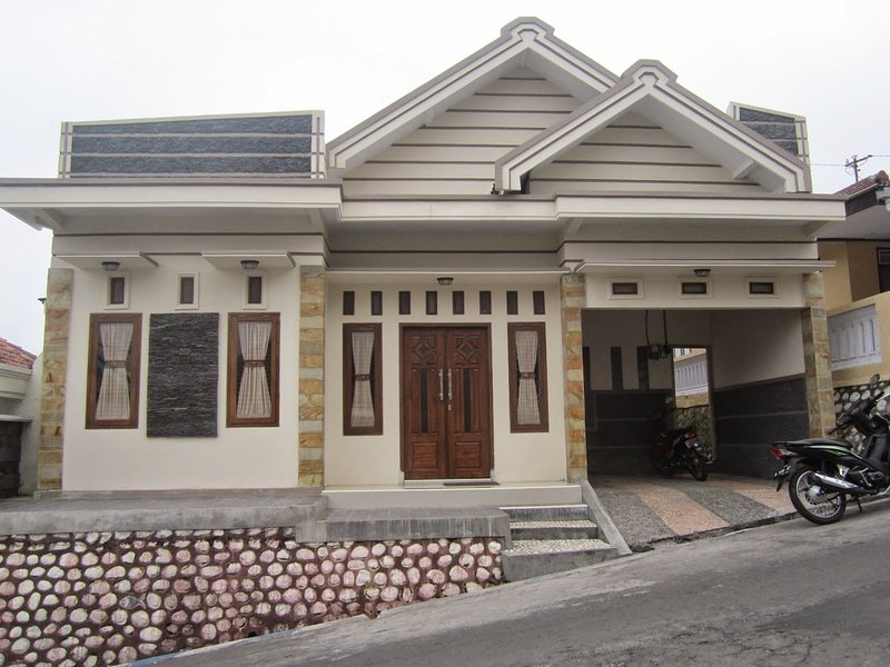 Vila Tengger Asri 2 Bromo, holiday rental in Tosari