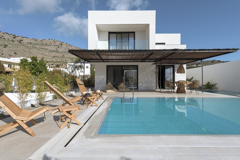 Bianco Villas -Adam, holiday rental in Pefkos