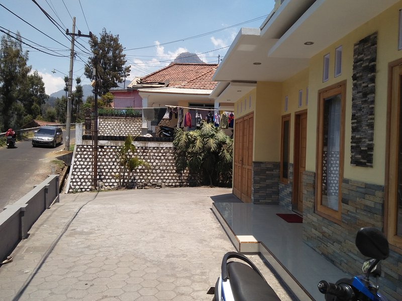 Homestay Ricky 2 Gunung Bromo, holiday rental in Tosari