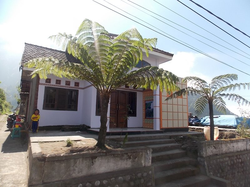 Homestay Family Gunung Bromo, vacation rental in Tosari
