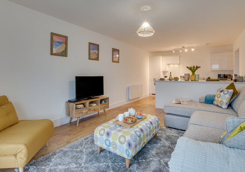 Serendipity, holiday rental in High Street