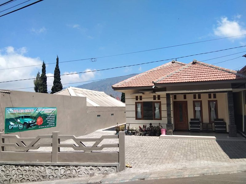 Villa Tengger Asri 7 Bromo, holiday rental in Tosari