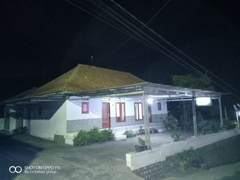 Homestay Adam Gunung Bromo, holiday rental in Tosari